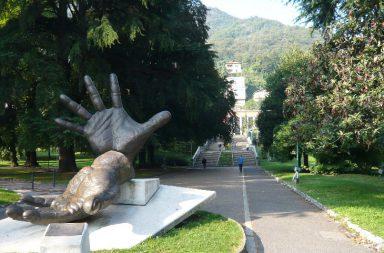 VialeTokamachi Como