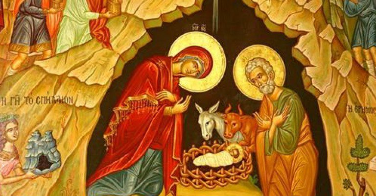 Immagini Natale Ortodosso.Anche A Como Il 7 Gennaio Si Celebra Il Natale Ortodosso