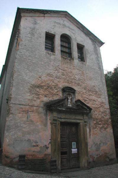 oratorio-garello