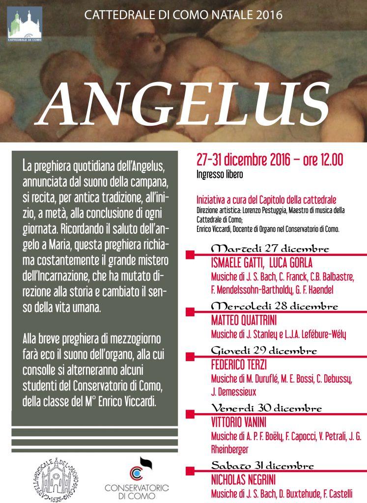 angelus locandina 2016.indd