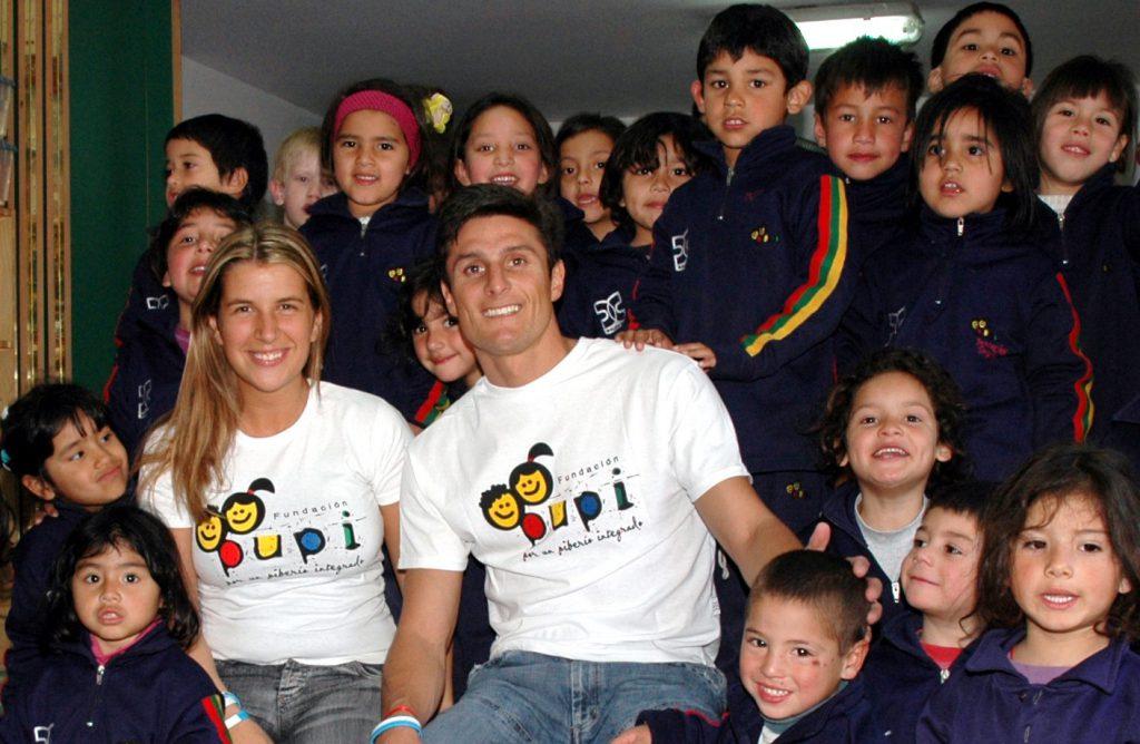 Javier e Paula Zanetti