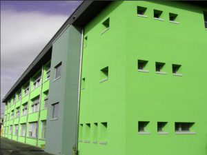 Liceo Melotti Lomazzo