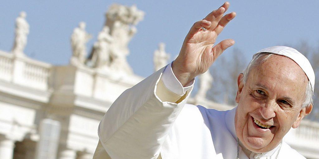 Il Santo Padre celebrerà la Santa Messa con tutte le Chiese di Lombardia sabato 25 marzo, alle ore 15.00, al Parco della Villa Reale di Monza